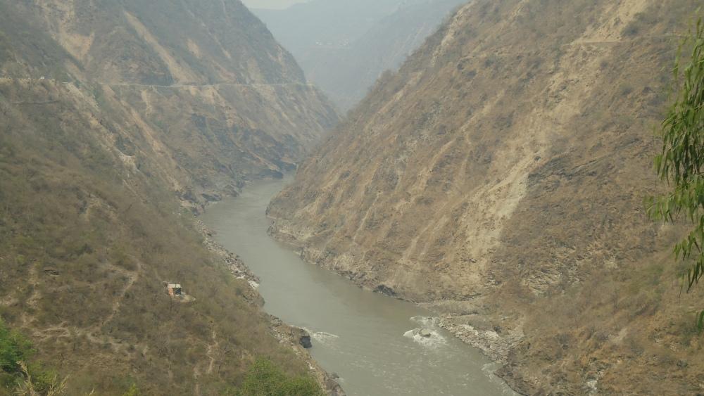 Saari-Deorial Taal-Chopta-Tungnath-Chandrashila (2/6)