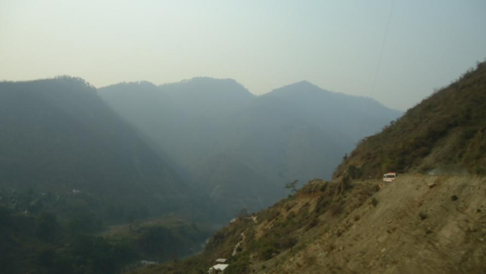 Saari-Deorial Taal-Chopta-Tungnath-Chandrashila (3/6)