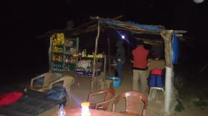 Caneetn in Deoria Taal
