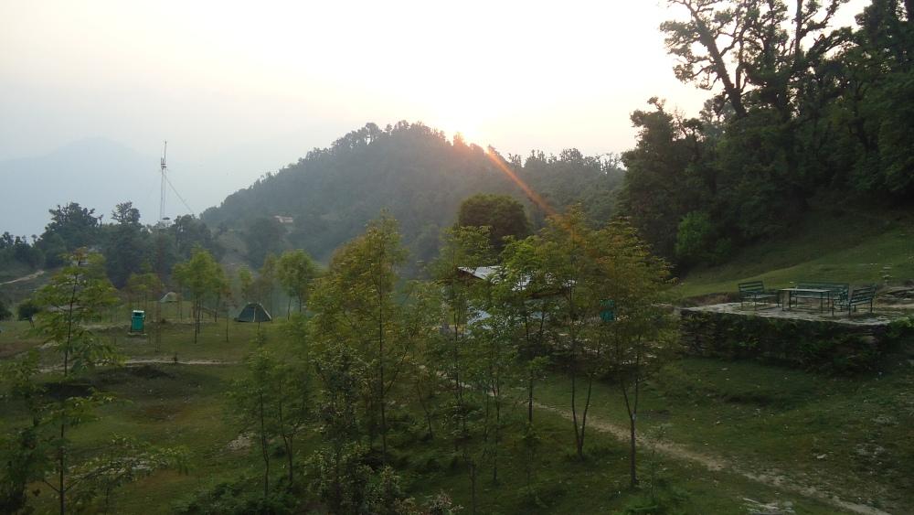 Saari-Deorial Taal-Chopta-Tungnath-Chandrashila (6/6)