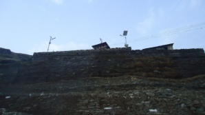 View of Tungnath