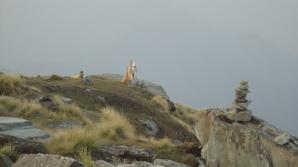 Inshuks on Chandrashila Peak